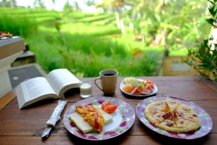 Dukuh Village Homestay & Villas Bali - Featured Image