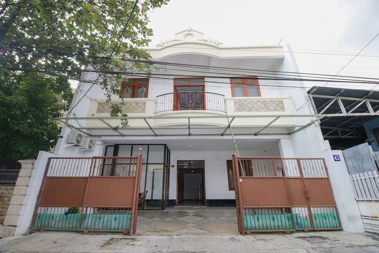 Sky Residence Syariah Gubeng Kertajaya 1 Surabaya - Featured Image