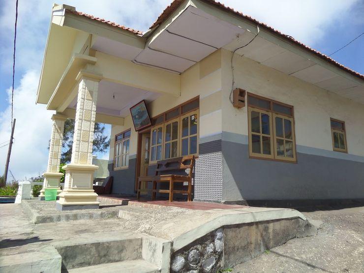 Yog Bromo Homestay Probolinggo - Featured Image