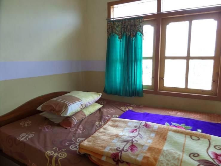 Yog Bromo Homestay Probolinggo - Guestroom