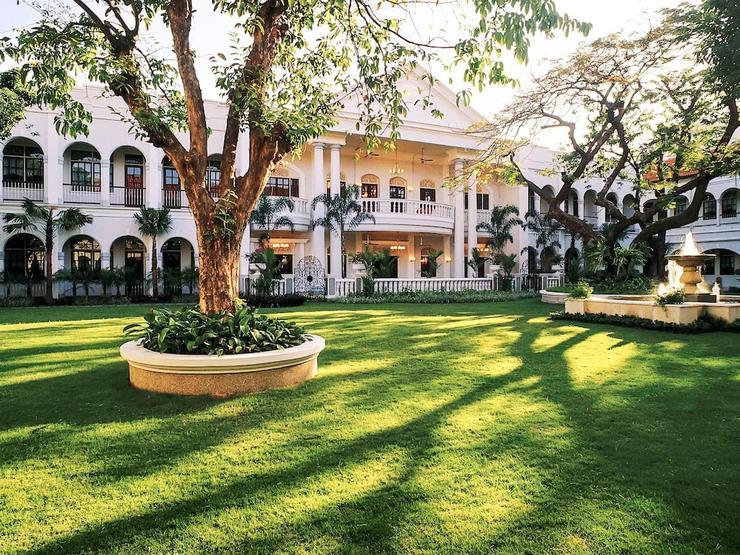 Hotel Majapahit Surabaya Managed by AccorHotels Surabaya - Featured Image