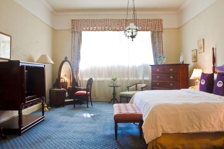 Hotel Majapahit Surabaya Managed by AccorHotels Surabaya - Guestroom