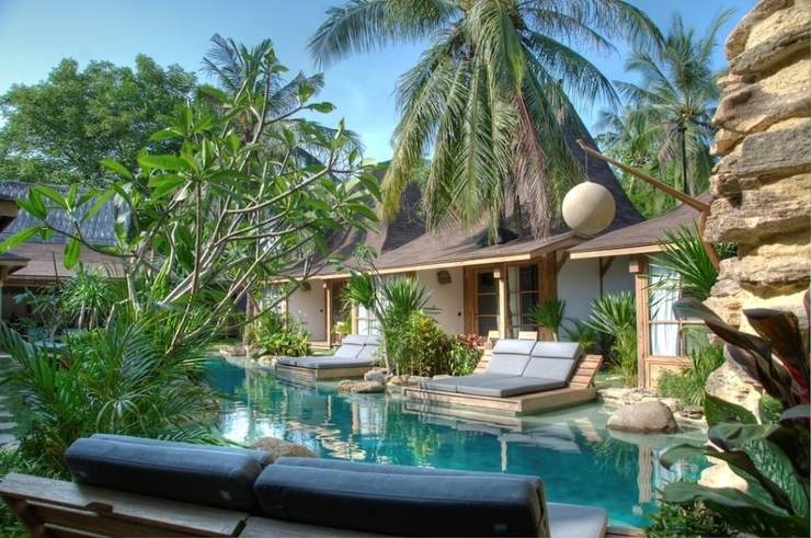 Kuno Villas Lombok - Featured Image