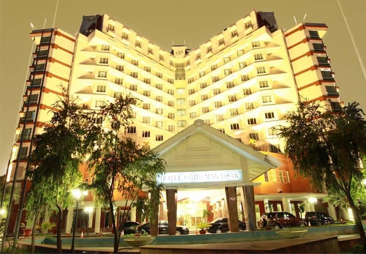 Hotel Sahid Jaya Makassar City Centre Makassar - Featured Image