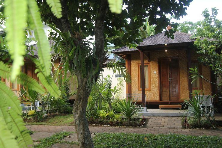 Timbis Homestay Bali Bali - Featured Image