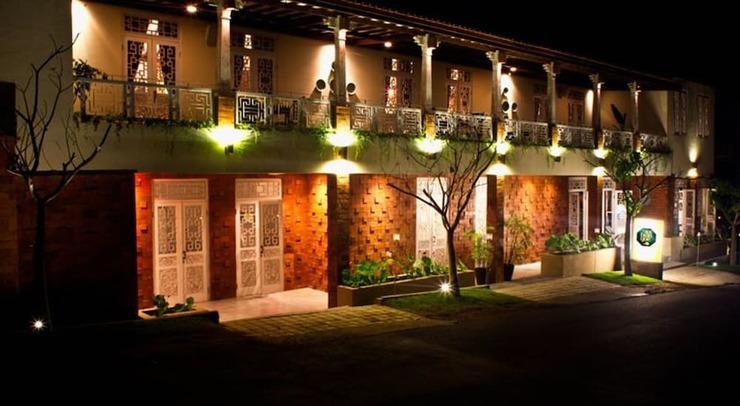 Abian Biu Mansion Bali - Featured Image