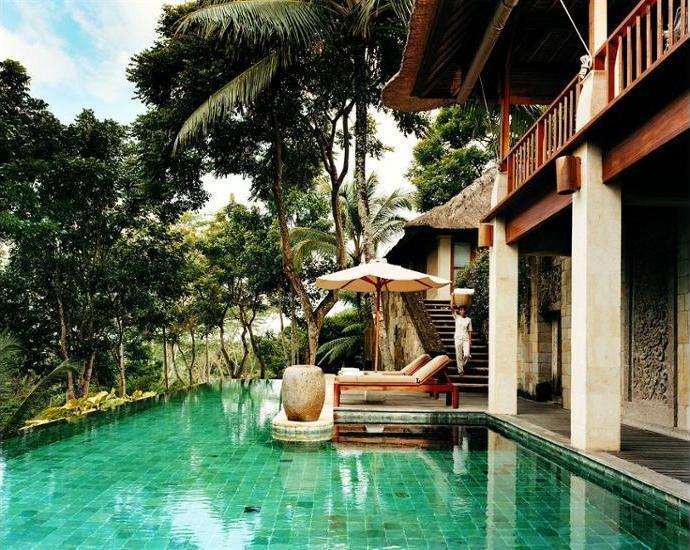 COMO Shambhala Estate Bali - Featured Image
