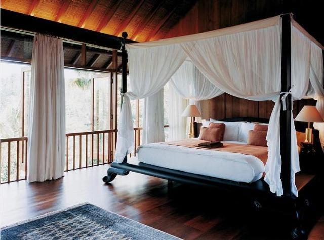 COMO Shambhala Estate Bali - Guestroom
