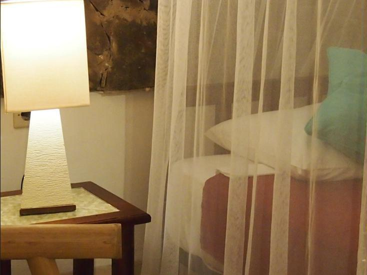 Kelimutu Crater Lakes Ecolodge Ende - In-Room Amenity