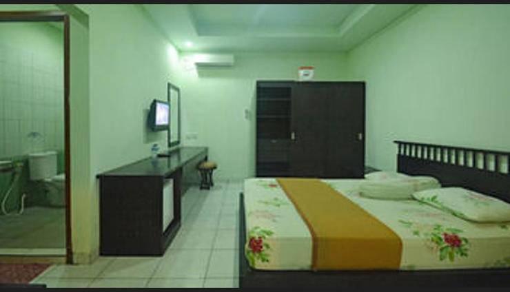 Wisma The Ayudya Bali - Guestroom