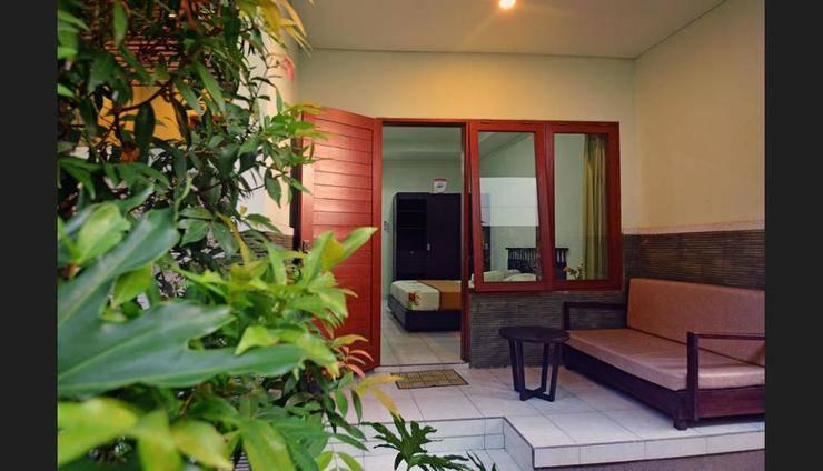 Harga Hotel Wisma The Ayudya (Bali)
