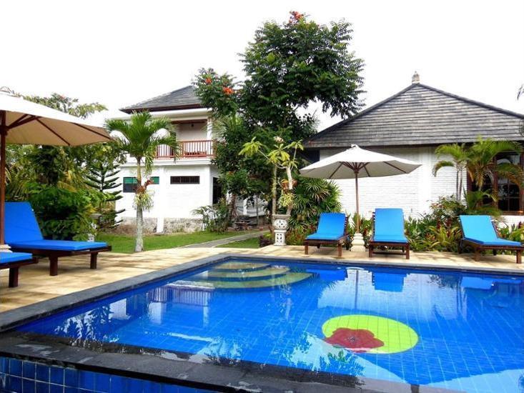 Terang Bulan Cottages Bali - Featured Image