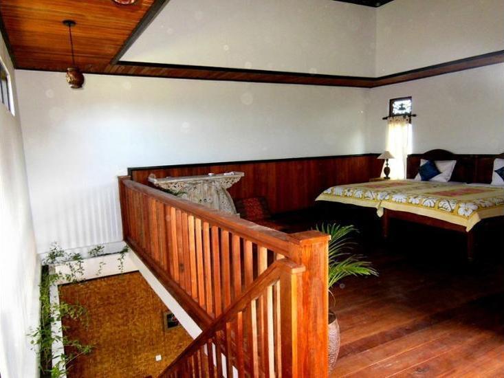 Terang Bulan Cottages Bali - Guestroom