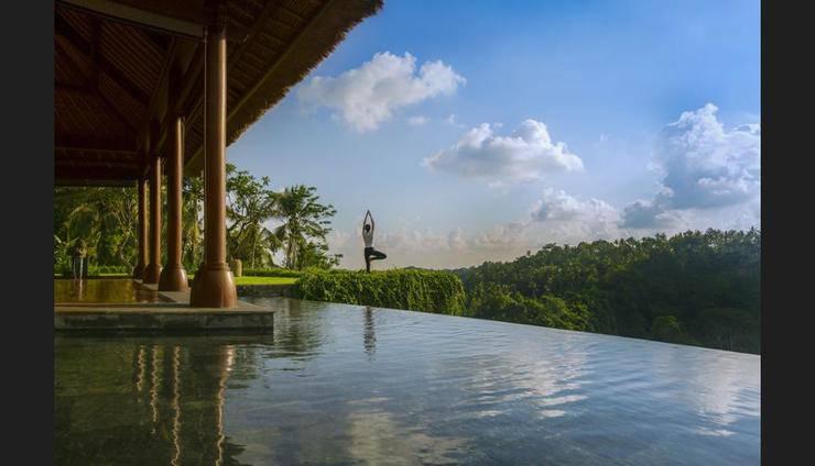 Mandapa, Ritz-Carlton Reserve Ubud - Featured Image