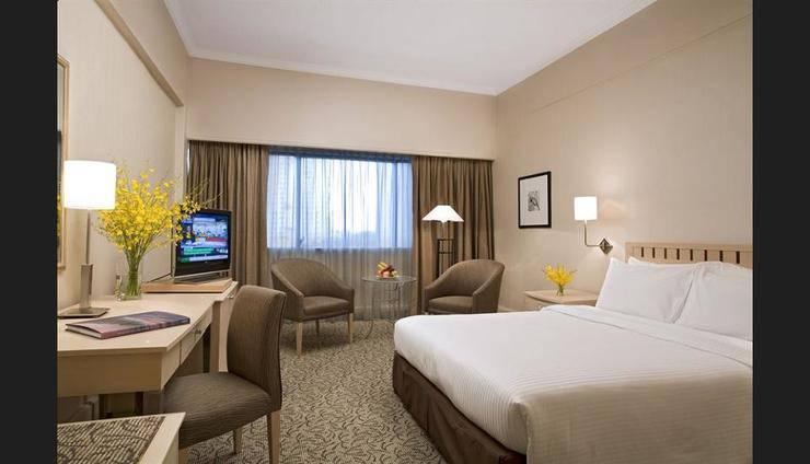 York Hotel Singapore - Featured Image