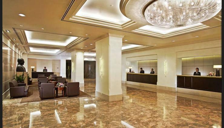 Harga Hotel York Hotel (Singapore)