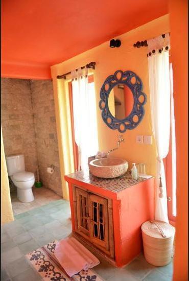 Bali Bohemia Ubud - Bathroom