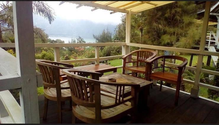Harga Hotel Warung Rekreasi Bedugul (Bali)