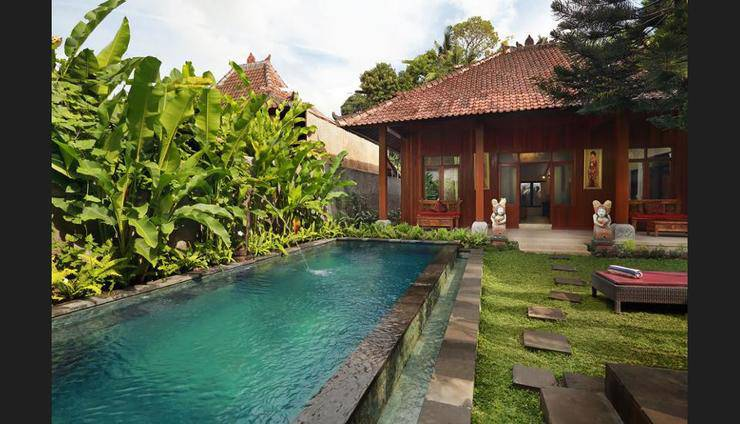 Cocoa Ubud Private Villa Bali - Featured Image