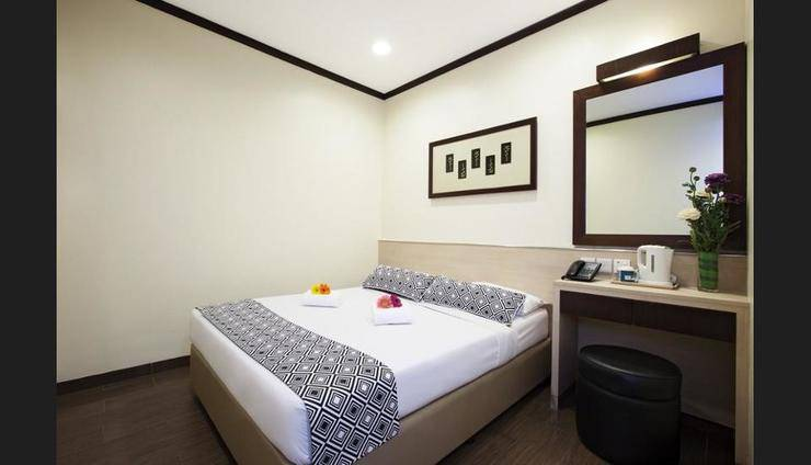Hotel 81 Fuji Singapore - Guestroom
