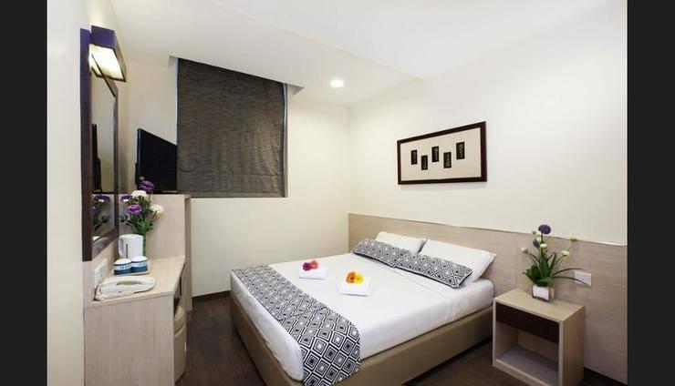 Hotel 81 Fuji Singapore - Featured Image