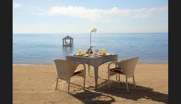 Puri Santrian Bali - Beach/Ocean View