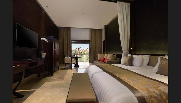Puri Santrian Bali - Guestroom