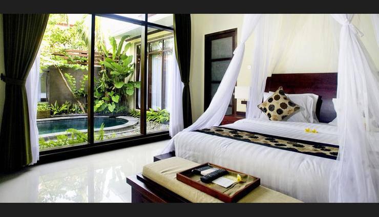 The Bali Dream Villa Canggu Bali - Featured Image