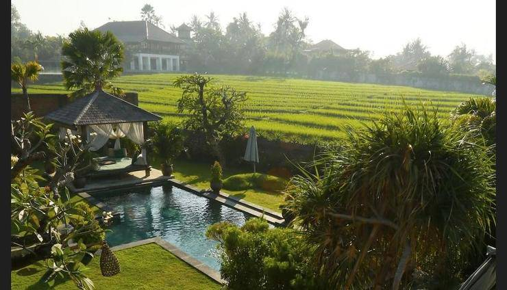 Ngeluwungan Boutique Villa Canggu - Featured Image