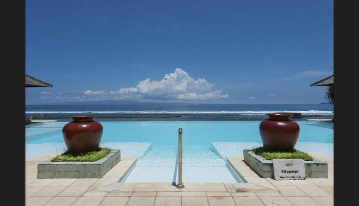Lotus Bungalows Bali - Featured Image