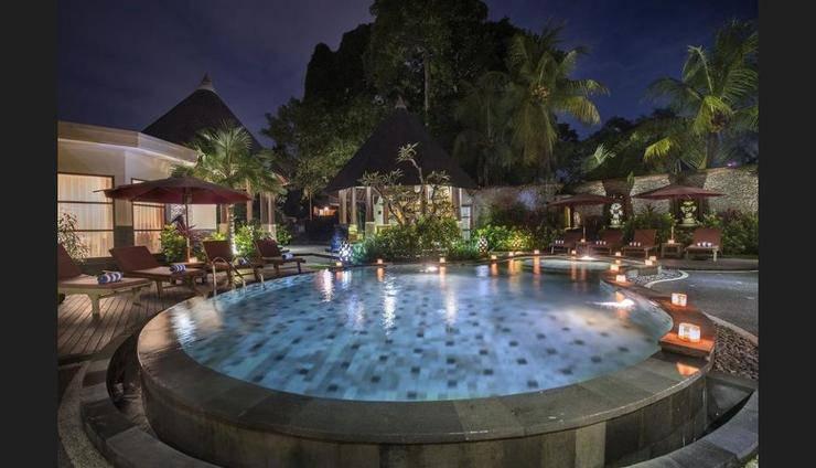 Kadiga Villas Ubud - Featured Image