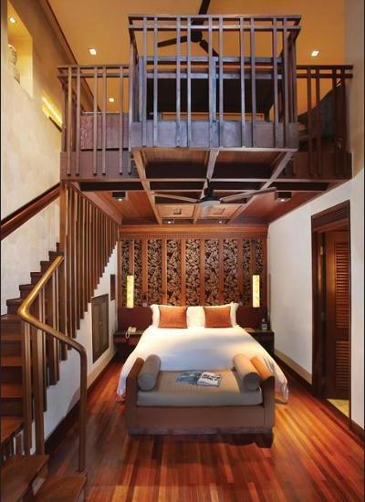 Four Seasons Sayan - Guestroom