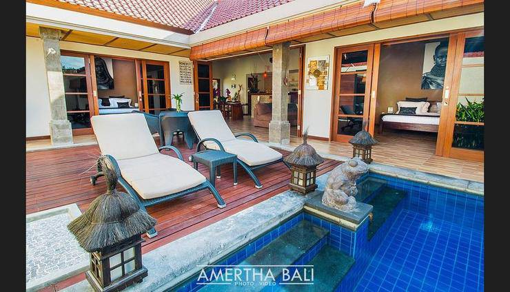 Bali Bidadari Villas Bali - Featured Image