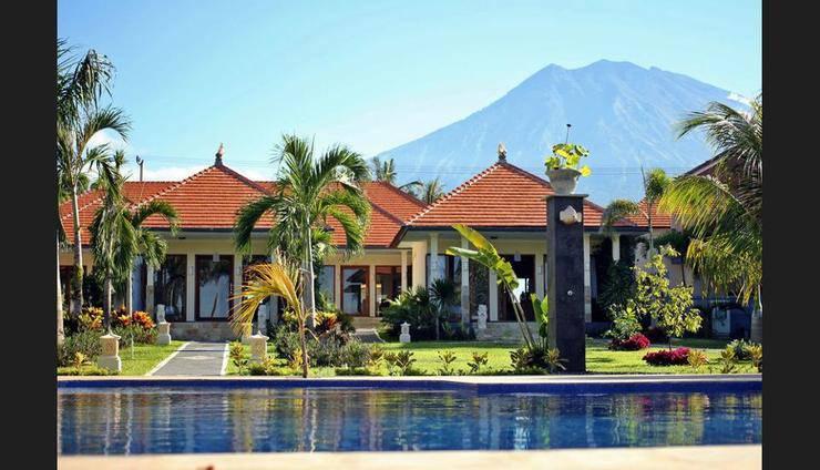 Review Hotel Bali Dive Resort and Spa (Bali)