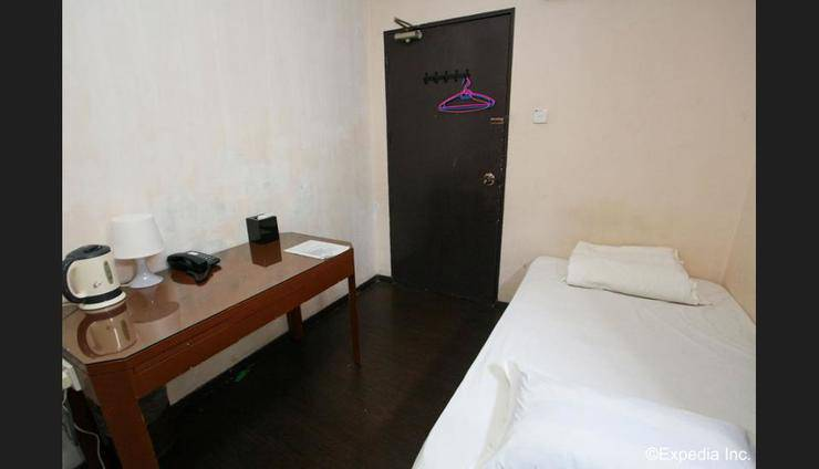 Harga Hotel Yes Chinatown Point Hotel (Singapore)
