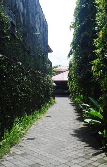 Tarif Hotel Legian Mas Beach Inn (Bali)