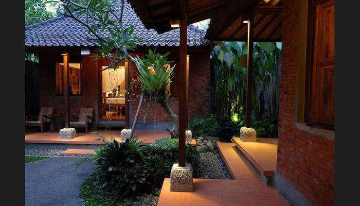 Nurada Cottage Bali - Featured Image