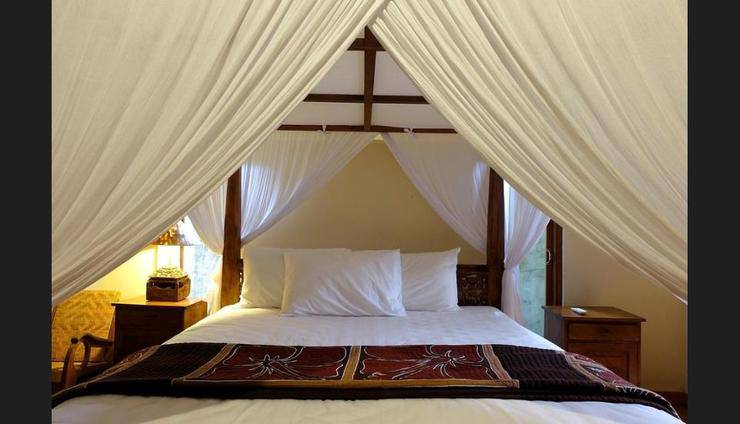 Nurada Cottage Bali - Guestroom