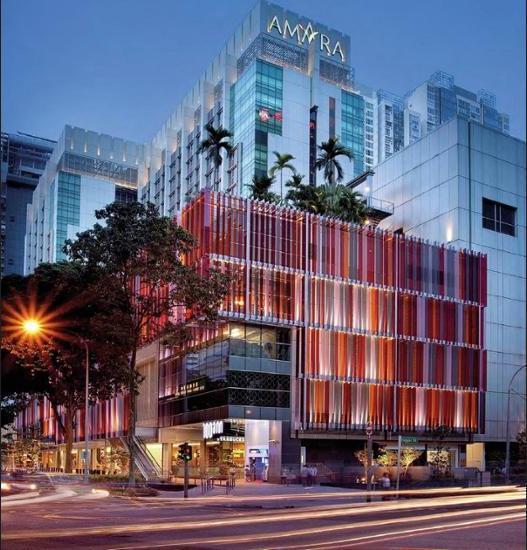 Amara Hotel Singapore - Featured Image