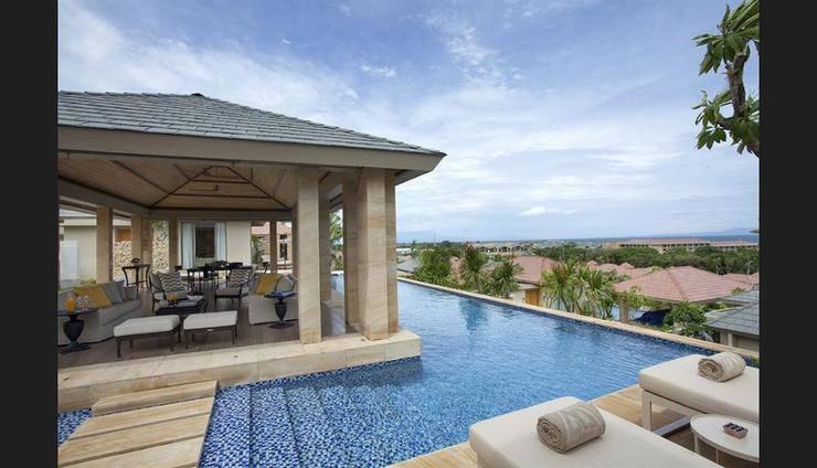 Mulia Villas Bali - Featured Image