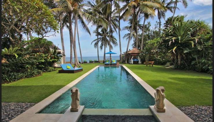Villa Samudra Bali - Featured Image