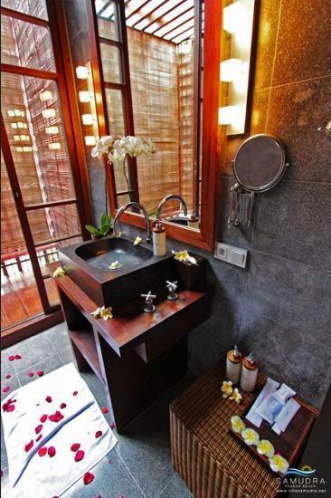 Harga Hotel Villa Samudra (Bali)