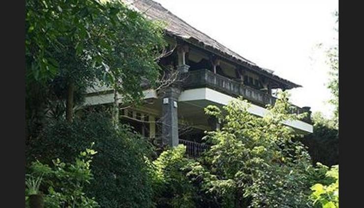 Villa Awang Awang Ubud - Featured Image