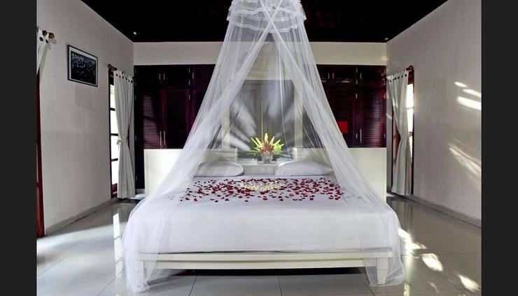 Natah Bale Villas Bali - Featured Image