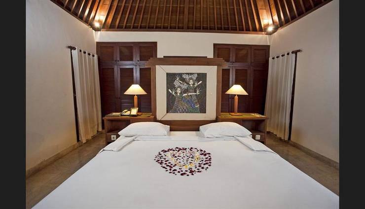 Natah Bale Villas Bali - Guestroom