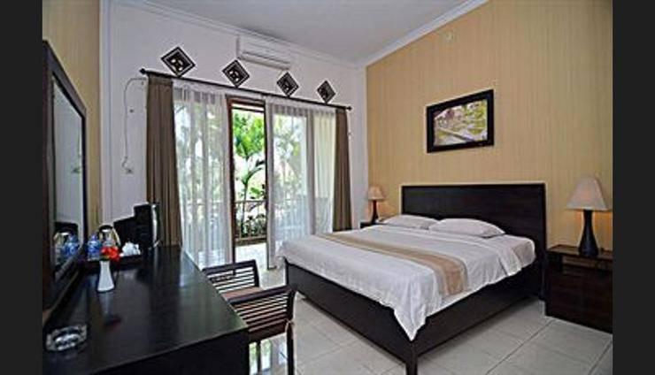 Selorejo Hotel & Resort Malang - Guestroom