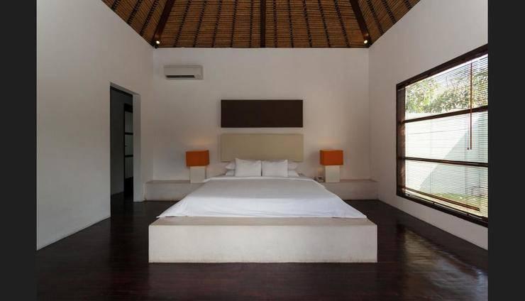Bvilla Seminyak - Guestroom