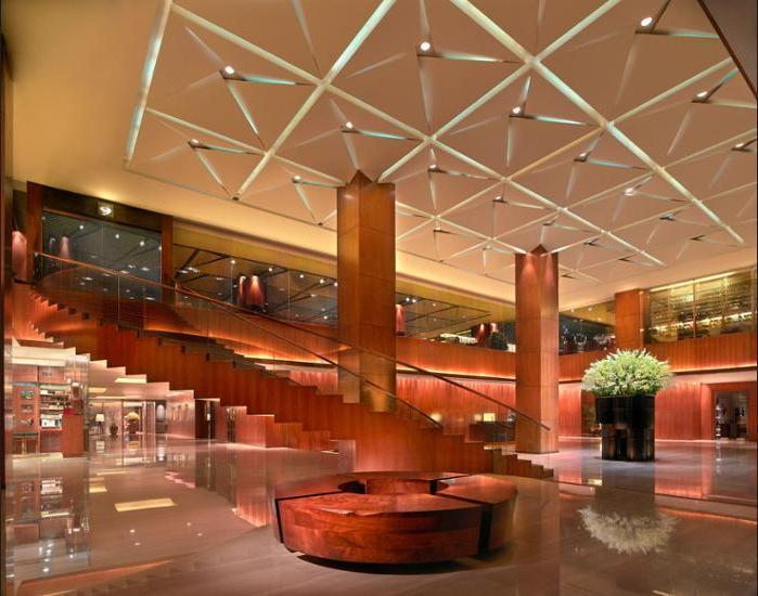 Grand Hyatt Singapore - Featured Image