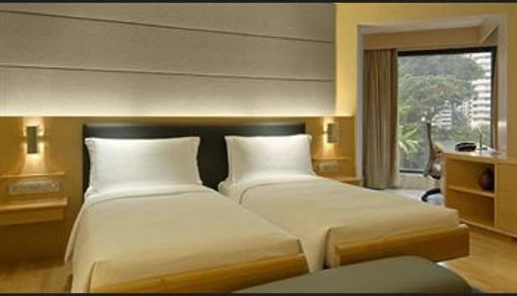 Tarif Hotel Grand Hyatt Singapore (Singapore)