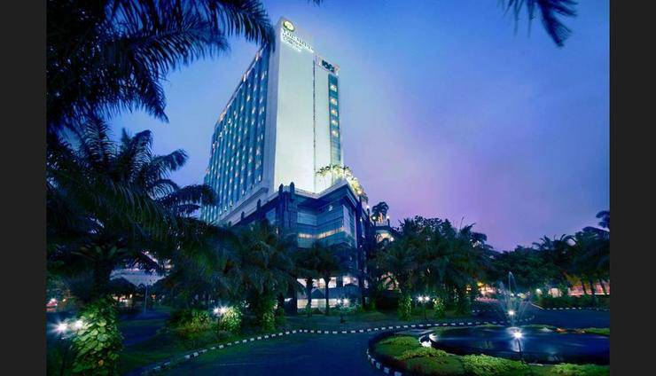 The Media Hotel and Towers Jakarta - Featured Image